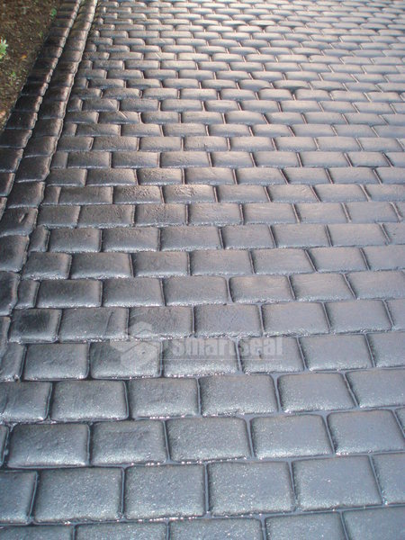 Driveway Amp Patio Cleaning Berkshire Pattern Imprinted